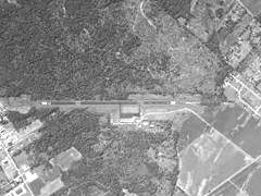 Aerial photo of 3I2 (Mason County Airport)