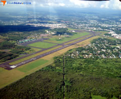 Aerial photo of PHTO (Hilo International Airport)