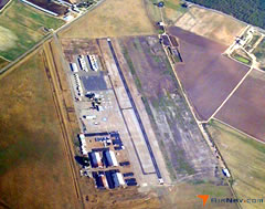 Aerial photo of O15 (Turlock Municipal Airport)