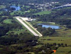 Aerial photo of C02 (Grand Geneva Resort Airport)