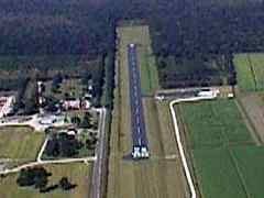 Aerial photo of L83 (Thibodaux Municipal Airport)