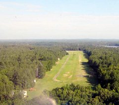 Aerial photo of 8NC8 (Lake Ridge Aero Park Airport)