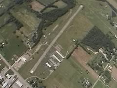 Aerial photo of 3G6 (Tri-City Airport)
