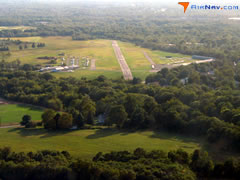 Aerial photo of 47N (Central Jersey Regional Airport)