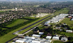 Aerial photo of T31 (Aero Country Airport)