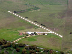 Aerial photo of 94R (Lackey Aviation Airport)