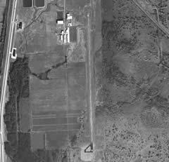 Aerial photo of H71 (Mid-America Industrial Airport)