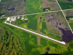 Aerial photo of KPOH (Pocahontas Municipal Airport)
