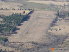 Aerial photo of 8F5 (Greater Morris County Airport)