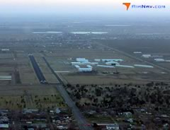 Aerial photo of KTDW (Tradewind Airport)