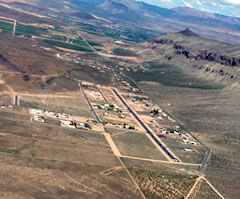 Aerial photo of UT47 (Grassy Meadows/Sky Ranch Landowners Assn Airport)