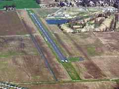 Aerial photo of M05 (Caruthersville Memorial Airport)