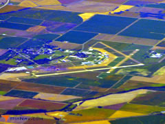 Aerial photo of KARG (Walnut Ridge Regional Airport)