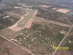Aerial photo of 63C (Adams County Airport-Legion Field)