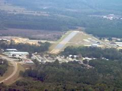 Aerial photo of 14J (Carl Folsom Airport)