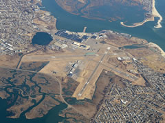 Aerial photo of KBDR (Igor I Sikorsky Memorial Airport)