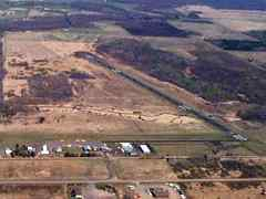 Aerial photo of KAIT (Aitkin Municipal Airport-Steve Kurtz Field)