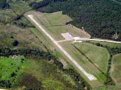 Aerial photo of 33M (Water Valley Municipal Airport)