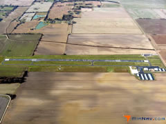 Aerial photo of M04 (Covington Municipal Airport)