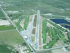Aerial photo of S78 (Emmett Municipal Airport)