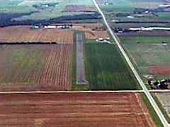 Aerial photo of K38 (Washington County Veteran's Memorial Airport)