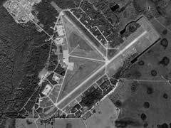 Aerial photo of KAGR (MacDill Air Force Base Auxiliary Field)