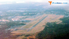 Aerial photo of KTCM (McChord Field Airport (Joint Base Lewis-McChord))