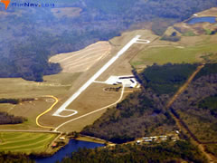 Aerial photo of 70J (Cairo-Grady County Airport)