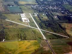 Aerial photo of 87Y (Blackhawk Airfield)
