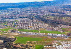 Aerial photo of F70 (French Valley Airport)