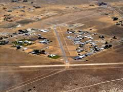 Aerial photo of 3L2 (Sky Ranch Airport)