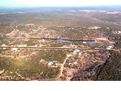 Aerial photo of 60TE (Tierra Linda Ranch Airport)
