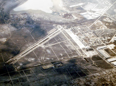 Aerial photo of KRTS (Reno/Stead Airport)
