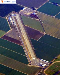Aerial photo of O20 (Kingdon Airpark)