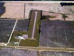 Aerial photo of 09M (Charleston Municipal Airport)