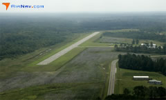 Aerial photo of 1J0 (Tri-County Airport)