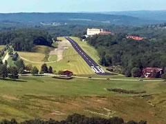 Aerial photo of PA88 (Nemacolin Airport)