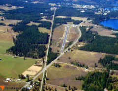Aerial photo of S23 (Ione Municipal Airport)