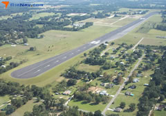 Aerial photo of 17FL (Jumbolair Airport)