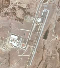 Aerial photo of F51 (Winnsboro Municipal Airport)