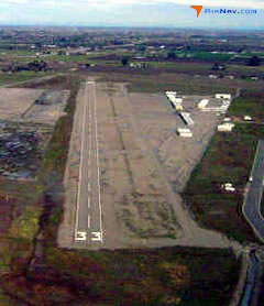 Aerial photo of O37 (Haigh Field Airport)