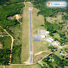 Aerial photo of M78 (Malvern Municipal Airport)