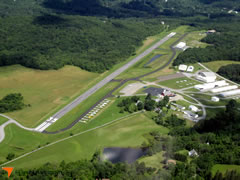 Aerial photo of 44N (Sky Acres Airport)