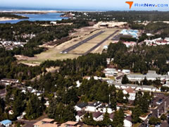Aerial photo of 6S2 (Florence Municipal Airport)