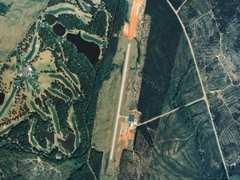 Aerial photo of 6J4 (Saluda County Airport)