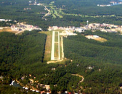 Aerial photo of K15 (Grand Glaize-Osage Beach Airport)