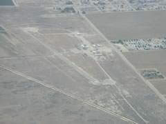 Aerial photo of L84 (Lost Hills-Kern County Airport)