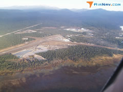 Aerial photo of O05 (Rogers Field Airport)