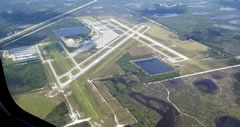Aerial photo of F45 (North Palm Beach County General Aviation Airport)