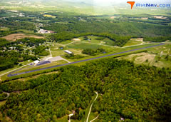 Aerial photo of 8A3 (Livingston Municipal Airport)